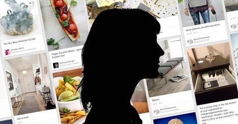 Study: 1/3 of Women in U.S. Use Pinterest | Pinterest | Scoop.it