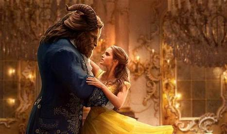 She's back! Celine Dion to record new song for live-action 'Beauty and the Beast' | Kickin' Kickers | Scoop.it
