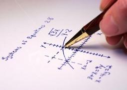 A Free Interactive iPad App To Teach Algebra - Edudemic | Educational IPad Info | Scoop.it