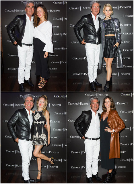 Cesare Paciotti Spring Summer fashion 2017 new women collection | Le Marche & Fashion | Scoop.it