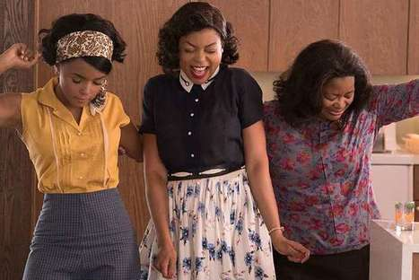 """The True Story Behind Hidden Figures – and the Real Women Who Helped Launch the First U.S. Astronaut into Orbit"" 