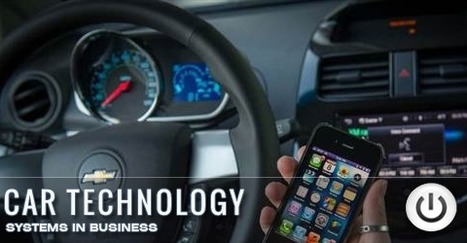 Exciting Future Car Technologies coming soon | Hot Technology News | Scoop.it