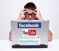 50 Social Media Content Ideas | Reputation, Resume, Rolodex | Scoop.it