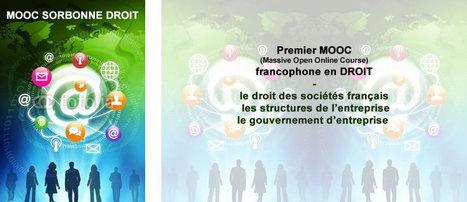 Le CAVEJ : MOOC Sorbonne droit. Votre formation en droit à distance au CAVEJ. | MOOC OER | Scoop.it