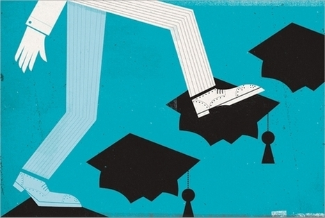 We must maintain our two-pronged assault on social immobility   Quality and standards in higher education   Scoop.it
