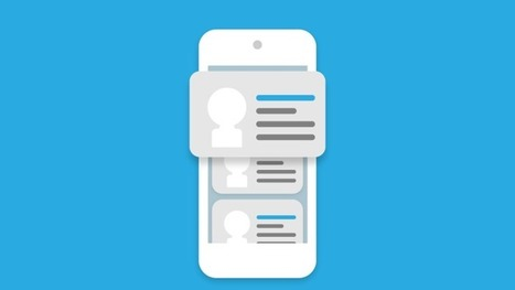 How Mobile Apps Are Transforming The Job Search | Anything Mobile | Scoop.it