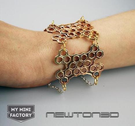 3ders.org - The mysterious Newton 3D desktop metal 3D printer | 3D Printer News & 3D Printing News | Architecture, design & algorithms | Scoop.it