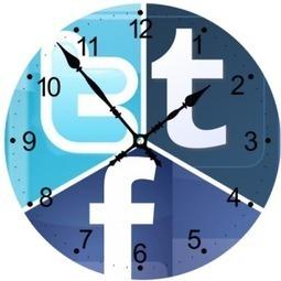 10 Social Media Marketing Trends in 2013 | The Social Media Learning Lab | Scoop.it