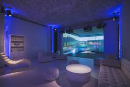 #Untamed the new digital photo installation campaign by Mercedes Benz | Cabinet de curiosités numériques | Scoop.it