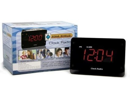 Spy Digital Clock Peephole Camera Camcorder Hidden DVR 1280x960 140° DV Black