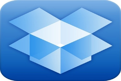 Dropbox offers users linked business and personal accounts | World of Tech Today | Scoop.it