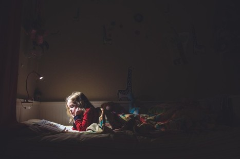 Do Reading Logs Ruin Reading? | On Learning & Education: What Parents Need to Know | Scoop.it