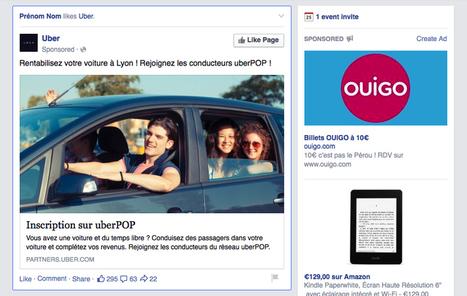 O Publicité Facebook : tutoriel en 8 étapes pour se lancer et maximiser sa performance | Social Network & Digital Marketing | Scoop.it