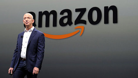 Amazon's Jeff Bezos Talks New Kindles and What He's Doing Next - Businessweek   Peer2Politics   Scoop.it