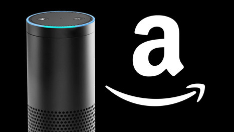 Amazon has sold more than 5 million Echo devices, with a big holiday to come | Stratégie digitale et community management | Scoop.it