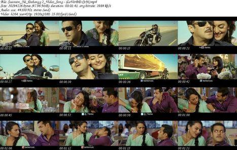 Kajraare Dual Audio Hindi Free Download