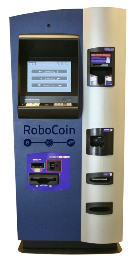 World's first Bitcoin ATM sees 81 exchanges, $10,000 in transactions during first day - GeekWire | Chinese Cyber Code Conflict | Scoop.it