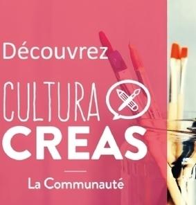Cultura crée une communauté autour de ses animatrices d'ateliers | Créations de liens | Scoop.it