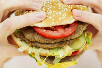 Sleep Deprivation linked to junk food cravings - News | Diabetes Management News | Scoop.it