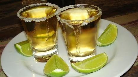 El Gobierno de China reconoce la denominación de origen del tequila - CNN México.com   Delicias de la Comida Prehispanica   Scoop.it