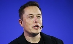 Artificial intelligence: Elon Musk backs open project 'to benefit humanity' | Ethical Issues In Technology | Scoop.it
