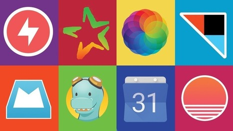 The 12 Best Android apps of 2014 | Google + Applications | Scoop.it