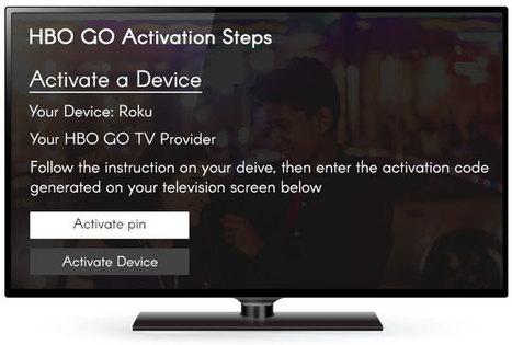 Xfinity HBO GO App | Watch HBO GO Programs Via