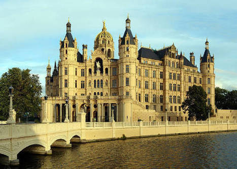 Grand Duchy of Mecklenburg-Schwerin - House of Mecklenburg - Gerald 6th Duke of Sutherland Identity Affair   Balmoral Castle * Buckingham Palace * Windsor Castle * Sandringham House * Kensington Palace * HOLYROOD PALACE * GERALD 6TH DUKE OF SUTHERLAND = NAME*SWITCH = GERALD J H CARROLL * MOST FAMOUS IDENTITY THEFT * HM Treasury Biggest Offshore Tax Fraud Case   Scoop.it