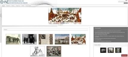 Encyclopédie pour une histoire nouvelle de l'Europe - Association des Professeurs d'Histoire et de Géographie | Histoire geo Terminale (programmes 2012) | Scoop.it