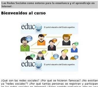 educomunicacion.com: Aprender y Enseñar con Redes Sociales | EducaTICs | Scoop.it