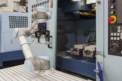 3 Best Collaborative Robot Applications | Des robots et des drones | Scoop.it