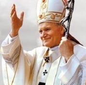 JÁN PAVOL II. - Spomienka na prvého slovanského pápeža   Viera   Scoop.it