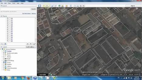 Top 15 QGIS Plugins you should use | GeoWeb OpenSource | Scoop.it