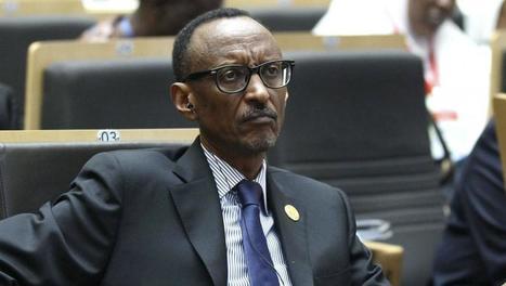 Rwanda: Kagame planche avec neuf experts sur la réorganisation de l'UA - RFI | Je, tu, il... nous ! | Scoop.it