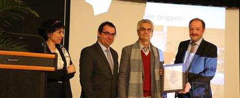 Marc Gualino nommé Maire honoraire de la ville de Châtel-Guyon   Historic Thermal Cities Villes Thermales Historiques   Scoop.it