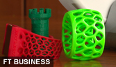 3D printing 'bigger than internet' - ft business - companies - FT.com | Social Network for Logistics & Transport | Scoop.it