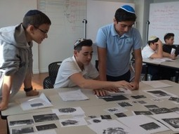 The CoLab: Learning Space as a Partner | Jewish Education Around the World | Scoop.it
