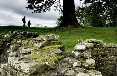 10 Great Places for Walkers | English Heritage | What You Resist Persists | Scoop.it