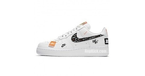 3671e6abcd4 Nike Air Force 1 07 Low Premium
