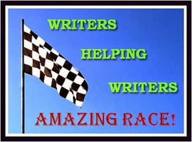 Welcome to the WHW AMAZING RACE! | WRITERS HELPING WRITERS | Writing in the 21st Century | Scoop.it