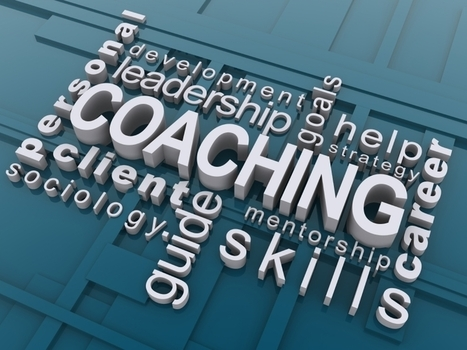 What is coaching? - Global Leadership Coaching | Team Success : Global Leadership Coaching Tips and Free Content | Scoop.it