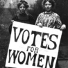 Alice Paul & Women's Suffrage