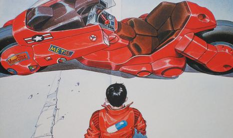 10 great foreign-language sci-fi films - Den Of Geek   bini2bini   Scoop.it