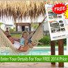 DIY Bali hut and Summer Gazebo