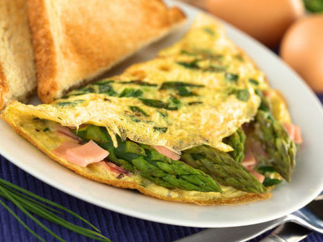 Masala Omelette Recipe For Breakfast | nature and life lessons | Scoop.it