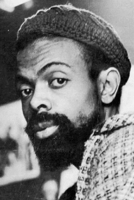 an analysis of imamu amiri baraka as poet and playwright