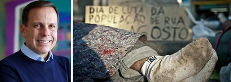 Doria amplia repressão a moradores e rua | EVS NOTÍCIAS... | Scoop.it
