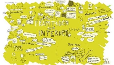 Framtidens Internet som hot och möjlighet | .SE | Folkbildning på nätet | Scoop.it