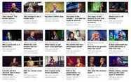 11 TED Talks about science and the brain | Network Cogitation | Scoop.it