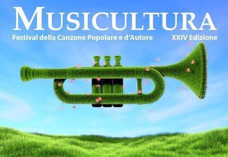 Aperte fino al 5 novembre le iscrizioni alla 25esima edizione di Musicultura | Duplicalo - Rome Live Music | Scoop.it